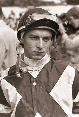 Spectacular Bid s Initial Rider Franklin Dies at 58 - BloodHorse cb570cbcf69e
