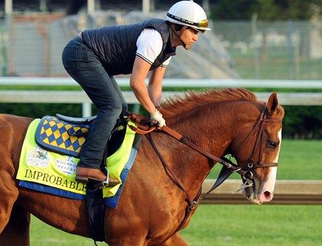 Kentucky Derby 2019 Starts With Baffert Trio Bloodhorse