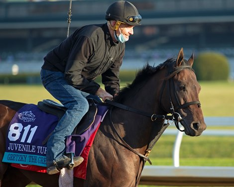 Gretzky the Great<br>