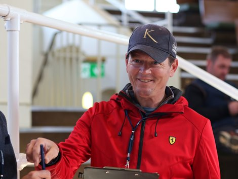Tattersalls October Yearling Sale Book 2 11/10/21